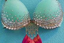 Fab Bras and Underthings DIY / by Quirky Artist Loft