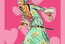 Narnia Valentines / Narnia Valentines Cards