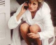 Lady Diana 黛安娜公主