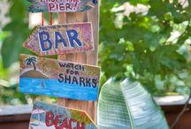 Fruit bar idea