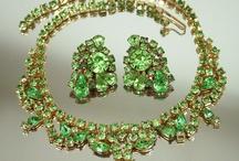 Jewelry - Vintage