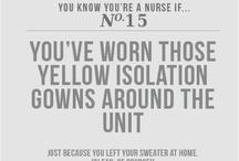 Nurses Rock  / by Heather Huber