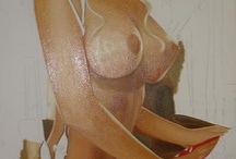 Desnudos al oleo