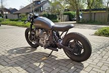 cafe racer inspiration