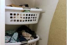 Storage solutions - small