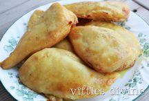 Vittles Divine Recipes / by Megan B