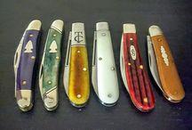 Ножи-Кnives