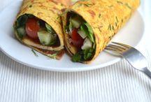 Gezonde lunch recepten