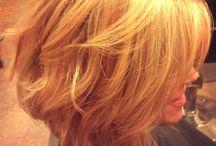 Hair / by Amanda Korb