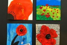 School - ANZAC Day