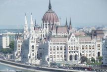 Budapest / love Budapest! la capitale dell'Ungheria
