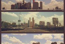 DF / La gran ciudad.
