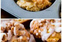 Cake/ Muffin/ Brownie