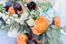 Wedding inspiration / Ideas for your wedding