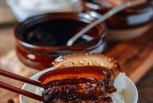 Chinese pork recipes