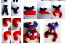 bursdag - spiderman