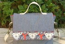 Mali but satchel