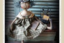 Doll I Luv! / by Cathy Mackey