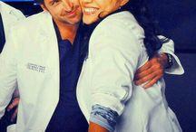 Grey's Anatomy - Pictures ❤ / Para amantes desta série maravilhosa, eis vários momentos ♡