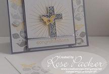 Hochzeit, Taufe, Kommunion
