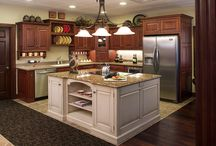 Great Kitchens! / Our favorite designs