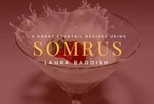 Holiday Cocktail Recipes from The Baddish Group