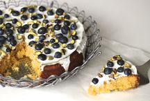 Glutenvrije taarten