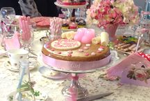 High Tea / Baby Shower