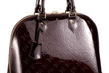 Handbags & Shoes / Luxury shoes and handbags. Some I have and some I want