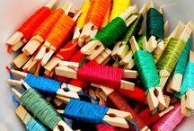 Crafts / by Kalynda Baumgarden