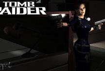 Lara Croft Pictures