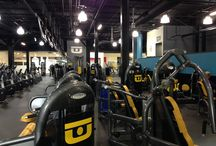 Chuze OC/SBC / Check out the friendliest and cleanest gyms in the OC/SBC area!