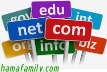 Web building, Hosting & domain