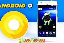 OO Launcher for Android O 8.0 PRIME Oreo™ Launcher Apk for Android