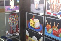 09ART / Aorere Visual Arts Department Year 9 Art Course