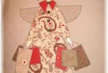Annie Downs quilts