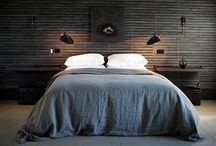 Bedrooms & linnen