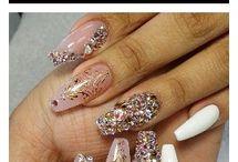 Nails Sab