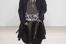 Coats and Outer Wear