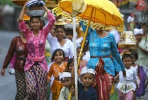 Indonesië Java/ Bali