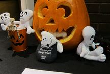 Discovery Place Halloween / Did you know that Halloween is our birthday?  / by discoveryplace