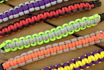 paracord / by Stacey Urban