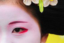 Maiko Kanzashi inspiration