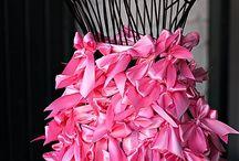 Dress Form Decorating