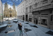 Street transformation