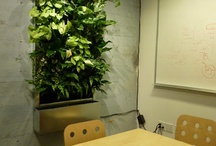 Creative Office Recycling / Cool and eco-friendly ways to recycle in the workplace
