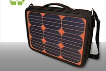 Solar Products / by Solar Energy