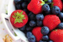 Healthy De-Stressing Foods