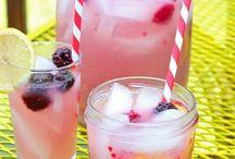drinks / by Leslie Thacker