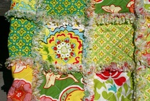 Quilting love / by Natalie Brown